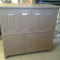 Cabinet 2A
