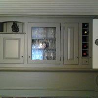 Fireplace Unit A2