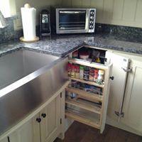 Kitchen 1C (Spice unit)