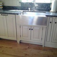 Kitchen 1E