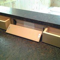 Kitchen 6F (Hidden outlet)