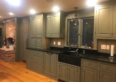 Kitchen 9A