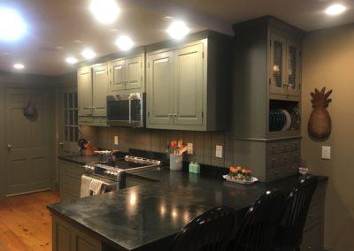Kitchen 9D