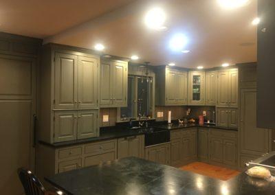 Kitchen 9H